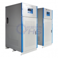 Three-phase 500KVA regulated power supply