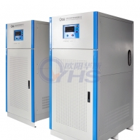Three-phase 600KVA regulated power supply